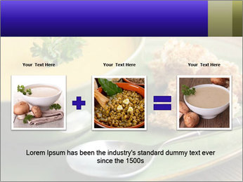 Vegetables soup PowerPoint Templates - Slide 22