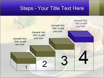 Vegetables soup PowerPoint Templates - Slide 64