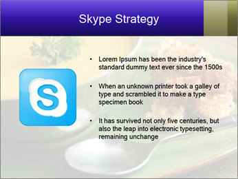 Vegetables soup PowerPoint Templates - Slide 8
