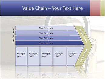 Key lock PowerPoint Template - Slide 27