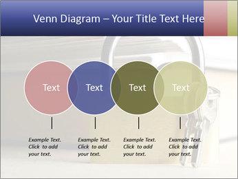 Key lock PowerPoint Template - Slide 32