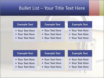Key lock PowerPoint Template - Slide 56