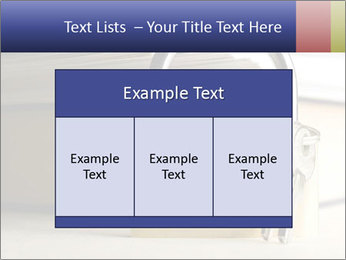 Key lock PowerPoint Template - Slide 59