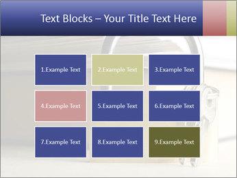 Key lock PowerPoint Template - Slide 68