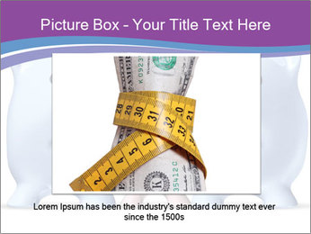 Money crunch and financial squeeze PowerPoint Templates - Slide 15
