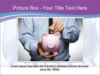 Money crunch and financial squeeze PowerPoint Templates - Slide 16