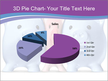 Money crunch and financial squeeze PowerPoint Templates - Slide 35