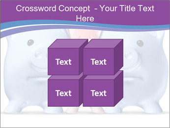 Money crunch and financial squeeze PowerPoint Templates - Slide 39
