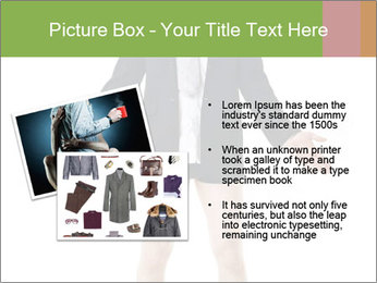 Man with his pants PowerPoint Templates - Slide 20