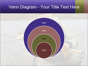 A fly fisherman PowerPoint Templates - Slide 34