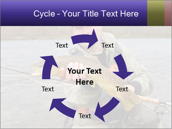 A fly fisherman PowerPoint Templates - Slide 62
