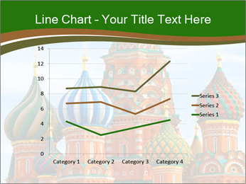 Place In Moscow, Saint Basil's Cathedral PowerPoint Templates - Slide 54