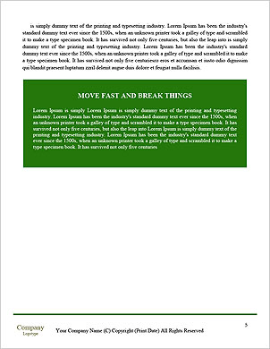 0000092955 Word Template - Page 5
