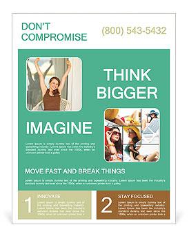 0000092957 Flyer Template