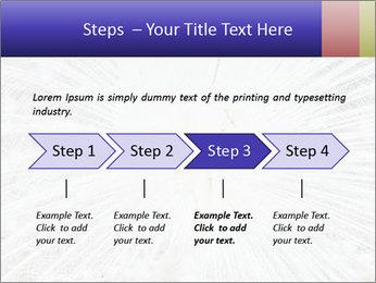 Beautiful spread PowerPoint Template - Slide 4