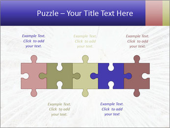 Beautiful spread PowerPoint Template - Slide 41