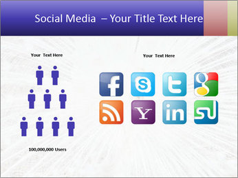 Beautiful spread PowerPoint Template - Slide 5