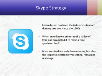 Beautiful spread PowerPoint Template - Slide 8