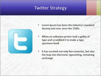 Beautiful spread PowerPoint Template - Slide 9