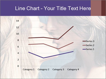 Couple kissing PowerPoint Templates - Slide 54