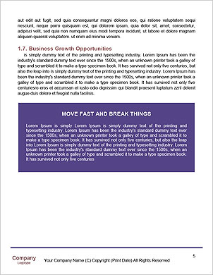 0000092959 Word Template - Page 5