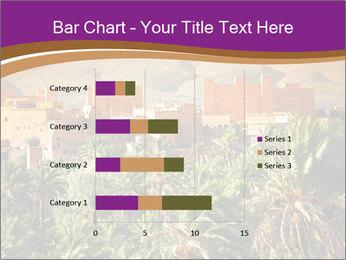 Moroccan kasbah PowerPoint Template - Slide 52