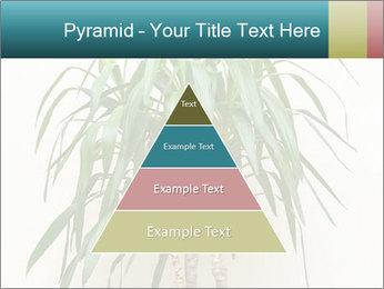 Green houseplant PowerPoint Templates - Slide 30