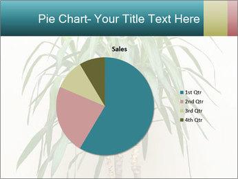 Green houseplant PowerPoint Templates - Slide 36