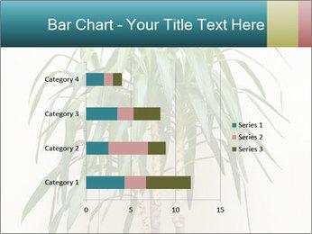 Green houseplant PowerPoint Templates - Slide 52