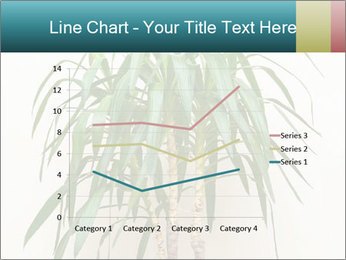 Green houseplant PowerPoint Templates - Slide 54