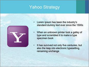 Blue Ocean PowerPoint Templates - Slide 11