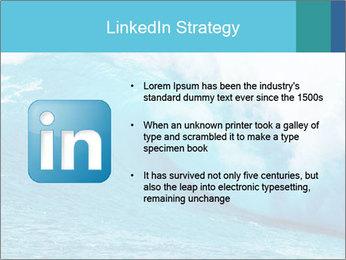 Blue Ocean PowerPoint Templates - Slide 12