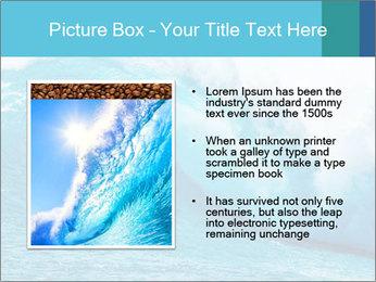 Blue Ocean PowerPoint Templates - Slide 13