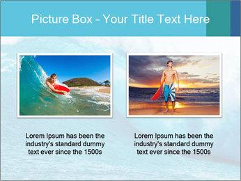 Blue Ocean PowerPoint Templates - Slide 18
