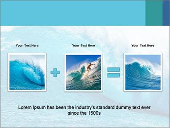 Blue Ocean PowerPoint Templates - Slide 22