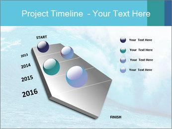 Blue Ocean PowerPoint Templates - Slide 26