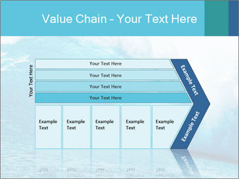 Blue Ocean PowerPoint Templates - Slide 27