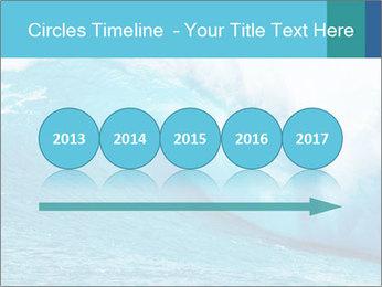 Blue Ocean PowerPoint Templates - Slide 29