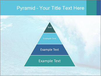 Blue Ocean PowerPoint Templates - Slide 30