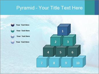 Blue Ocean PowerPoint Templates - Slide 31