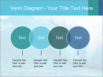 Blue Ocean PowerPoint Template - Slide 32