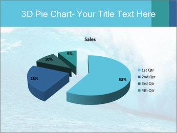 Blue Ocean PowerPoint Templates - Slide 35