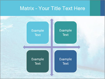 Blue Ocean PowerPoint Templates - Slide 37
