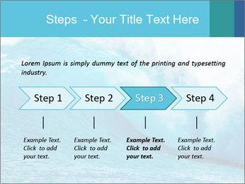 Blue Ocean PowerPoint Templates - Slide 4