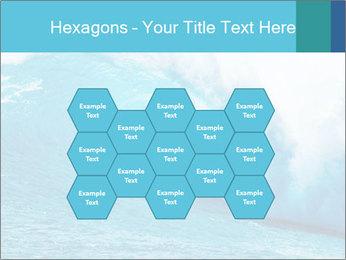 Blue Ocean PowerPoint Templates - Slide 44