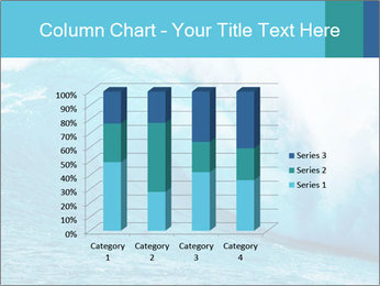 Blue Ocean PowerPoint Template - Slide 50