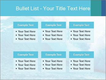 Blue Ocean PowerPoint Templates - Slide 56