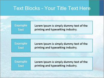 Blue Ocean PowerPoint Templates - Slide 58