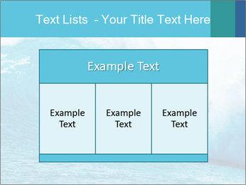 Blue Ocean PowerPoint Templates - Slide 59