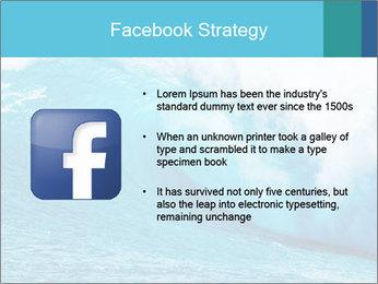 Blue Ocean PowerPoint Templates - Slide 6